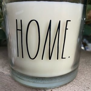 Rae Dunn Other - Rae Dunn HOME Vanilla Scented Large 24.oz.